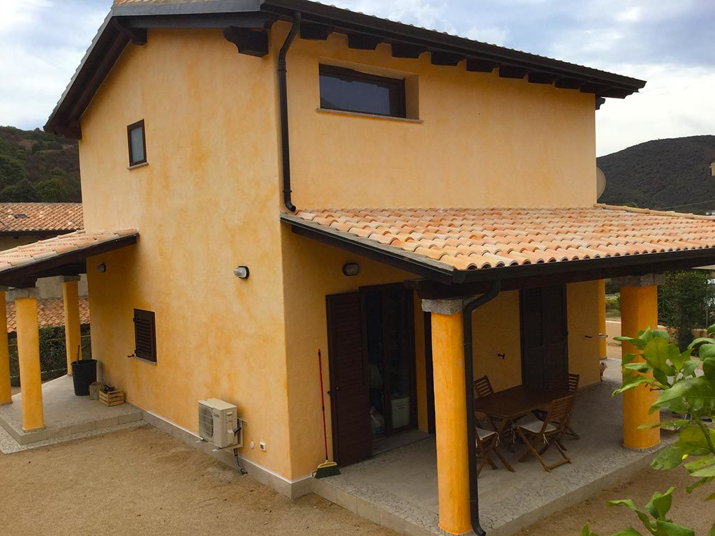 Villa Bugari